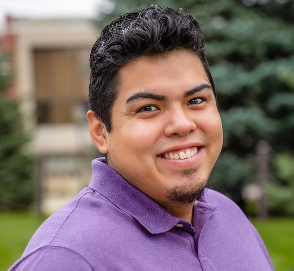 Juan Staff Profile Photo